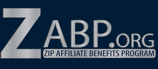logo zip affiliate benefit program